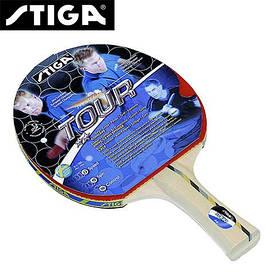 Ракетка для настольного тенниса Stiga Tour