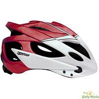 Шлем защитный TEMPISH SAFETY /red/S