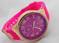 Женские часы - Ulysse Nardin - Le Locle розовые, цвет корпуса золото
