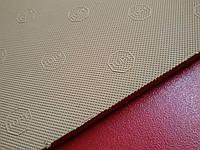 Набоечная резина TOPY, р. 400*600*6.4мм, цв. бежевый