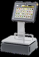 Весы с печатью этикеток DIBAL D-955