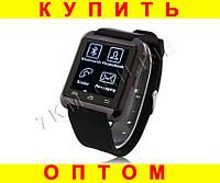 Наручные смарт часы Smart Watch U-8
