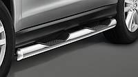 Подножки Mitsubishi ASX 2012+