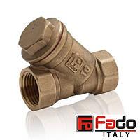 """Фильтр грубой очистки 1 1/2"""" PN20 FADO Classic F15"""