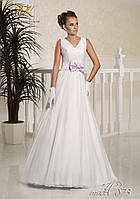 Свадебное платье модель 873