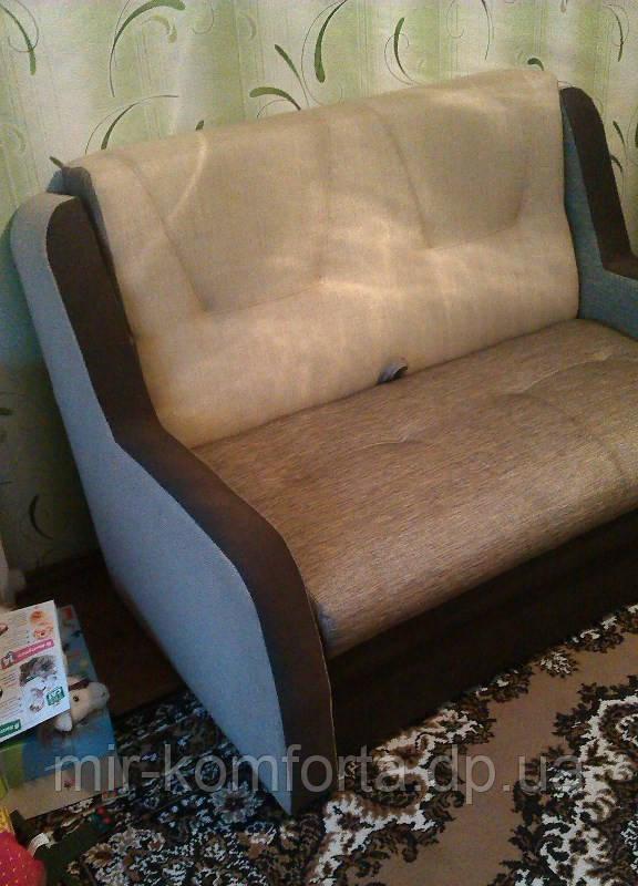Перетяжка складного дивана