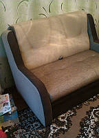 Перетяжка складного дивана , фото 1