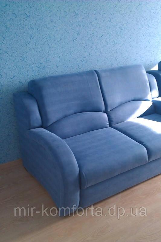Обивка диванов в Днепропетровске