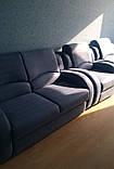 Оббивка диванів в Дніпропетровську, фото 2