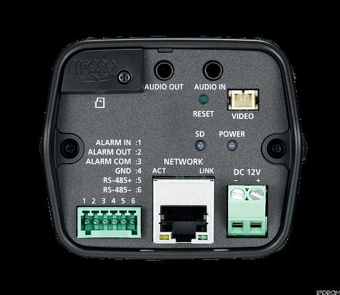 Видеокамера Samsung SNZ-6320P, фото 2