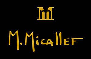Мужская парфюмерия от M. Micallef