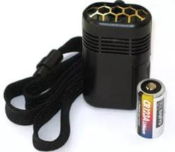 Очиститель воздуха персональный  pureAir Personal Защитит зону дыхания от вирусов и аллергенов!