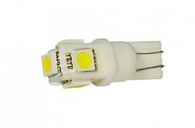 Світлодіодна лампа T10-009 CER 5050-5 12V ST
