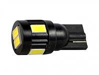 Светодиодная лампа T10-012 5730-6 12V ST