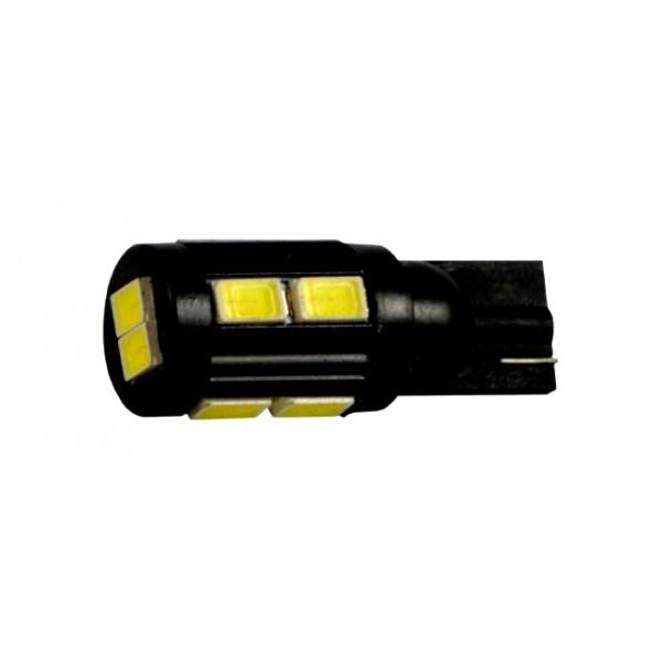 Светодиодная лампа T10-013 5730-10 12V ST
