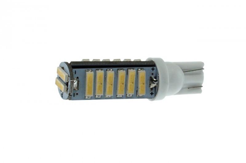 Світлодіодна лампа T10-023 7014-20 12V