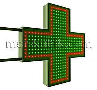 """Светодиодный аптечный крест 750х750 мм. Серия """"Standart"""""""