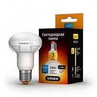 Светодиодная LED лампа VIDEX R63 11W E27 4100K 220V