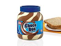 Шоколадная паста Choco Duo  Choc 750 г