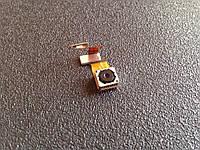 Задняя камера iPhone 5