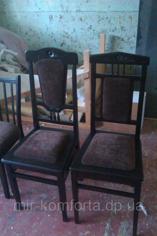 Реставрація та ремонт стільців
