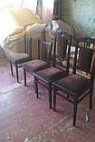 Реставрація та ремонт стільців, фото 2