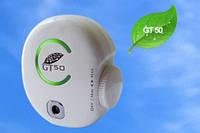Озонатор воздуха GT50.Очистит 25 м2 от запахов,бактерий,плесени.Выход озона 50 мг в час., фото 1