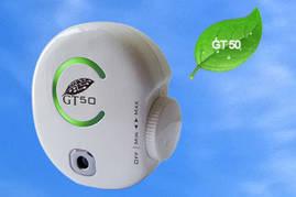 Озонатор воздуха GT50.Очистит 25 м2 от запахов,бактерий,плесени.Выход озона 50 мг в час.