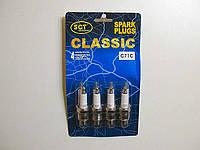Свечи зажигания Classic C71C   компл.(4шт)