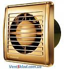 Вытяжная вентиляция кухни до 102 м³/час Blauberg Aero 100, фото 4