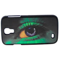 Чехол для моб. телефона Drobak для Samsung I9500 Galaxy S4 (eye) 3D (938913)