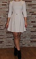 Нарядное милое платье р.42-46