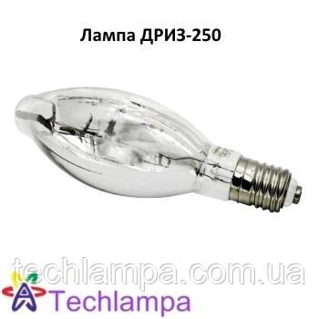 Лампа ДРИЗ-250