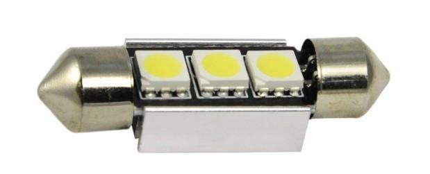 Cветодиодная лампа T11-008(36) CAN 5050-3 12V ST