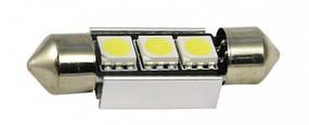 Світлодіодна лампа T11-008(36) CAN 5050-3 12V ST