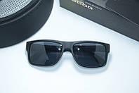 Мужские очки Porsche Design Spirit Polaroid  8463 черн мат