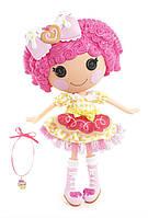 Большая кукла Lalaloopsy серии Lalabration Печенюшка-сладкоежка c аксессуарами