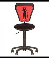 Детское кресло MINISTYLE (Министиль Котик) CAT RED
