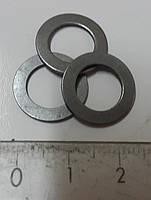 Шайба клапан скидання повітря DIN 988 ST 10х16х1