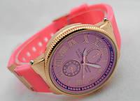 Женские часы - Ulysse Nardin - Le Locle нежно розовый, цвет корпуса золото