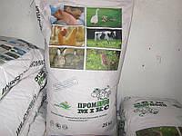 БВМД Гровер 15% для свиней 25 кг - 60 кг.  3712