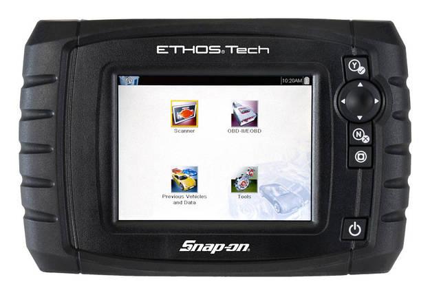 Диагностическая платформа, Snap on, ETHOS Tech, фото 2