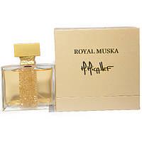 Женская нишевая парфюмированная вода M. Micallef Royal Muska 30ml