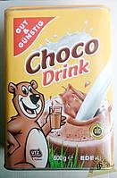Какао напиток Choco Drink 800 грамм Германия