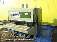 Полірувально шліфувальний  верстат Italmecanica(130 см), фото 1