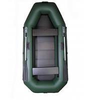 Двухместная надувная гребная лодка ΩMega 280 , фото 1
