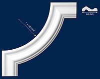 Уголок для молдинга B - I60 (набор-4шт), Homestar