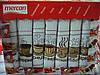Комплект полотенец Mercan Вафелька неделька кухня 7шт 40х60 Турция