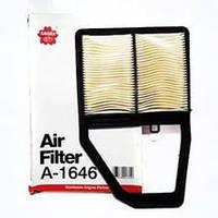 Фильтр воздушный - HONDA Civic VI 1,4 1,6   A1646