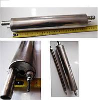 Подогреватель для солярки(нержавеющий) мощностью 500 вт на 220 в